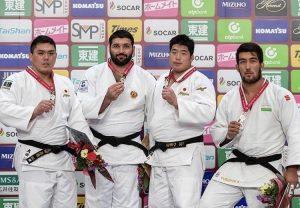 Инал Тасоев стал победителем турнира «Большой шлем» в Осаке