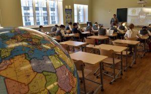 Программа «Земский учитель» будет запущена в Северной Осетии в 2020 году