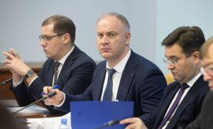 Предложения Минэкономразвития РСО-А будут учтены при реализации Стратегии пространственного развития РФ до 2025 года