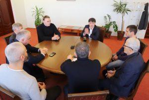 Градостроительный совет во Владикавказе возобновит свою работу