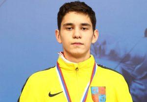 Осетинский шпажист выиграл этап юниорского Кубка мира в составе сборной России