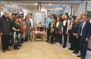 В Санкт-Петербурге открылась фотовыставка памяти жертв бесланской трагедии