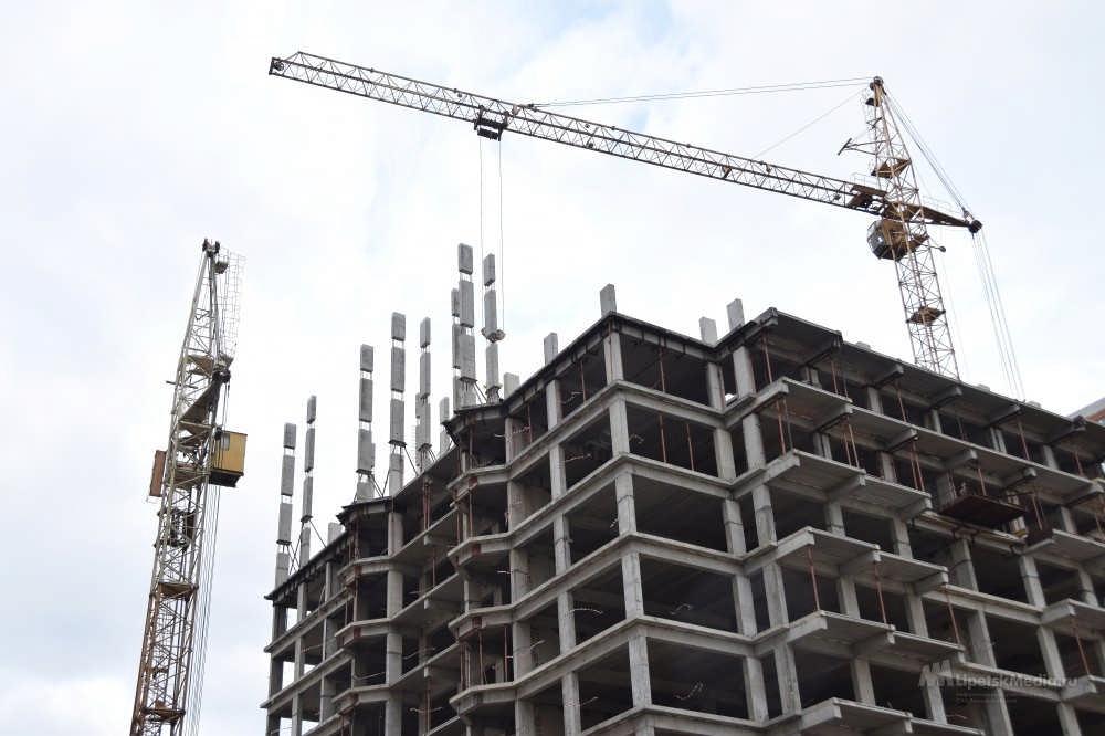Более 190 тысяч кв. метров жилья введено в Северной Осетии за десять месяцев