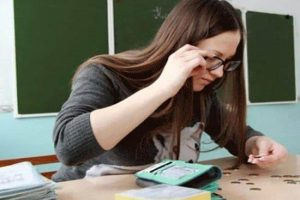 Учителя в Северной Осетии получают самую маленькую зарплату по России — Росстат