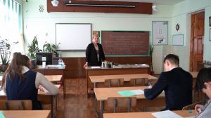 Во Владикавказе стартовал муниципальный этап Всероссийской олимпиады школьников