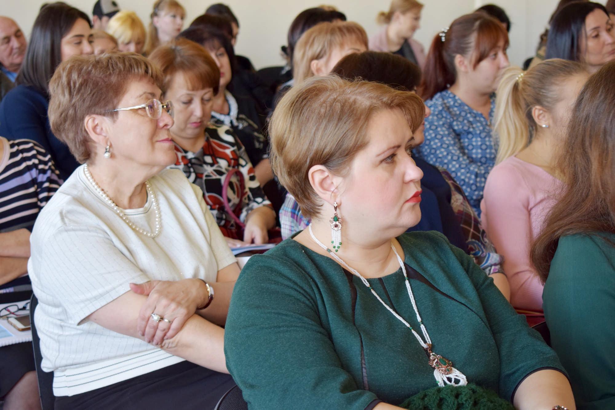 Северная Осетия вошла в число пяти пилотных регионов по апробации методологии наставничества