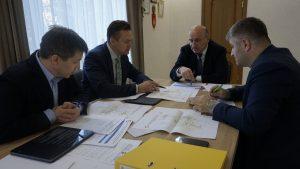 Во Владикавказе обсудили программу электроэнергетики Северной Осетии на 2021- 2025 годы