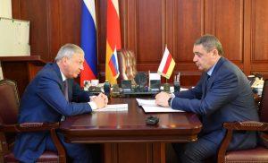 В 2020 году во Владикавказе начнется строительство новых социально важных объектов
