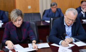 На сегодняшний день трудоустроены 43 бывших сотрудника «Электроцинка» — Альбина Плаева
