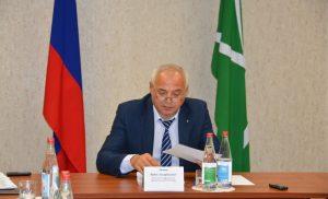 Во Владикавказе обсудили работу МАПП «Верхний Ларс»