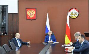Виталий Мутко отметил хороший уровень получения паспортов готовности к отопительному сезону в Северной Осетии
