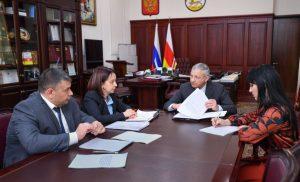 Борис Хубаев: выплаты республиканского маткапитала, предусмотренные в 2019 году, полностью исполнены