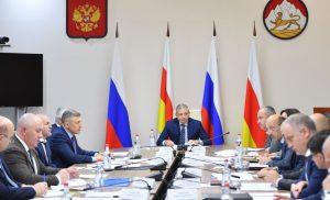 Газпром констатировал улучшение платежной дисциплины в Северной Осетии по итогам 10 месяцев