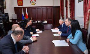 В Северной Осетии может появиться Центр реабилитации детей с ОВЗ