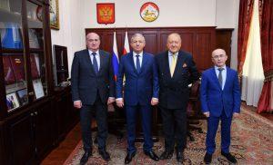 Руководство МИД РФ положительно оценивает работу представительства во Владикавказе