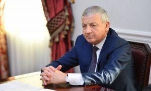 Вячеслав Битаров: «Заработная плата учителя должна быть соразмерна его труду»