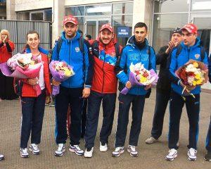 Осетинские легкоатлеты-паралимпийцы принесли в копилку сборной России 6 медалей