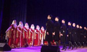День осетинской культуры пройдет на Воробьевых горах