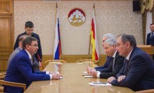 Врачи из Северной Осетии повысят квалификацию в Российской медакадемии непрерывного профобразования