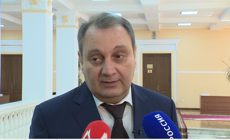 Тамерлан Гогичаев: у госпитализированных воспитанников бесланского детсада наблюдается положительная динамика