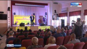 Во владикавказском Торговом техникуме прошла акция «Скажи наркотикам — нет»