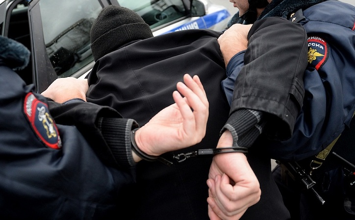 В Дигоре задержали мужчину, находившегося в федеральном розыске