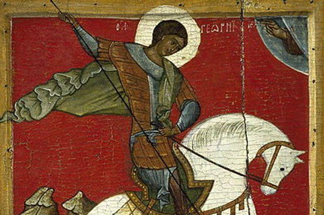 Иконы с частицами мощей святых покровителей переданы в военные храмы во Владикавказе