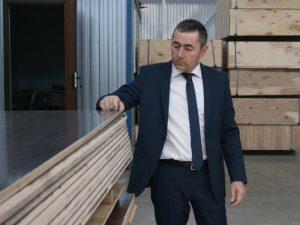 В Северной Осетии планируют создать Дом ремесел на территории завода «Бином»