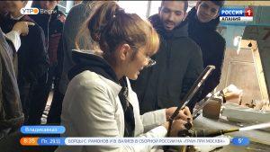 Студенты ГМТ посетили завод «Разряд» в рамках проекта «Профстажировки»