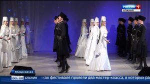 В ГГАУ прошел фестиваль народного танца среди вузов, подведомственных министерству сельского хозяйства России