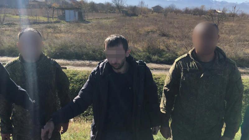 Сотрудники полиции пресекли канал поставки наркотиков на территорию Северной Осетии