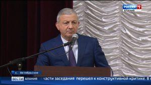 Вячеслав Битаров выразил недовольство пассивностью глав муниципалитетов