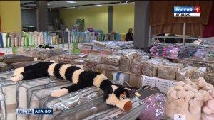 В ТЦ «Столица» снова открылась выставка-ярмарка ивановского текстиля