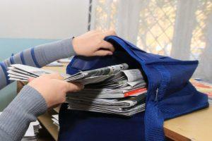 Во Владикавказе почтальон присвоил пенсию инвалида