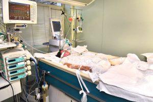 Для спасения 12-летнего моздокчанина, пострадавшего от удара током, необходимо более 1,2 млн рублей
