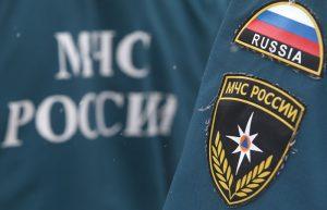 В 25-й школе Владикавказа произошло возгорание
