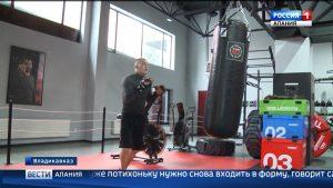 Никита Кульшин – победитель первенства мира по MMA