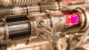 Ученые СОГУ создают датчики для уникального коллайдера NICA