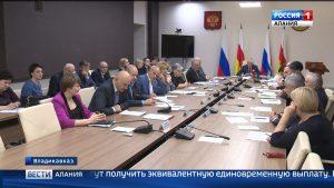 Депутаты обсудили поправки в бюджет республики
