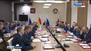 На заседании правительства республики одобрили изменения в бюджет 2019 года