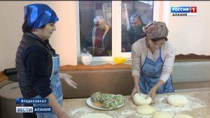 Жители Северной Осетии отмечают праздник Джеоргуыба