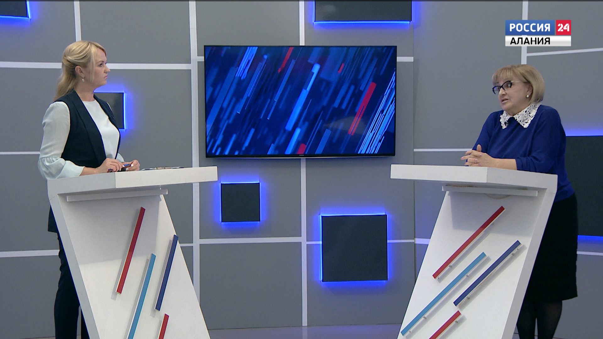 Россия 24. Обеспечение инвалидов современными протезами по линии ФСС