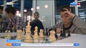 Федерация шахматного спорта РСО-А и детский технопарк «Кванториум» подписали меморандум о сотрудничестве