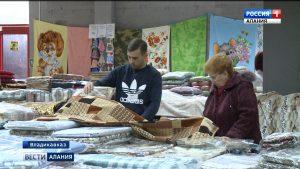 Во ТЦ «Столица» продолжается выставка-ярмарка ивановского текстиля