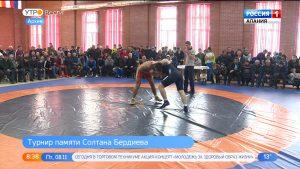В Северной Осетии пройдет традиционный турнир по вольной борьбе памяти Солтана Бердиева
