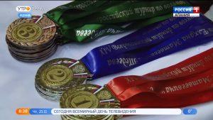 В Октябрьском стартует XIX Всероссийский турнир по вольной борьбе памяти Елкана Тедеева