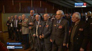 Школьники Владикавказа встретились с ветеранами Великой Отечественной войны