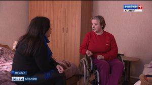 Около 70 человек, получивших увечья в бесланском теракте, надеются на принятие закона, который предусматривает право на лечение за рубежом