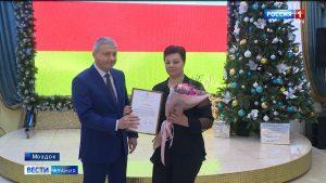 Вячеслав Битаров посетил Моздокский и Кировский районы республики