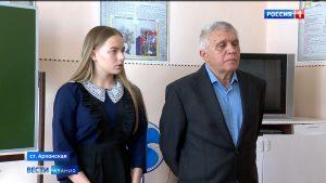 Николай Скрипец: Дети ни на минуту не должны потерять интерес